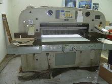 Used 1976 OMAC 107 i