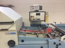 Used 1998 MBO T 800-