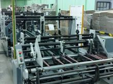 Used 1974 BOBST Dyna