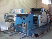 Used 1991 KBA-RAPIDA