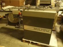 Used 1989 MB Multipl