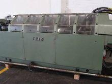 1974 KOLBUS BF 520