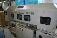 Used 2001 HORIZON BQ