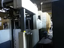 1990 BOBST SP 102