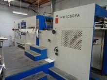 2007 YAWA MW 1050 Y (A)