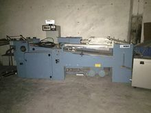 Used 2001 MBO T 530-