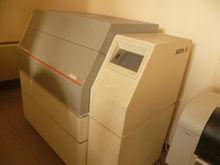 Used 1997 AGFA Avant