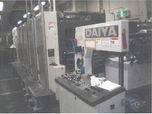 2002 MITSUBISHI Daiya 2HV-5 LX