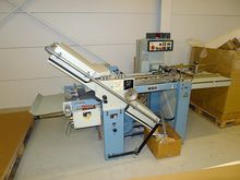 Used 1986 MBO T 49-4