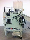 Used 2014 RIMA RS 10