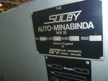 1988 SULBY MK III