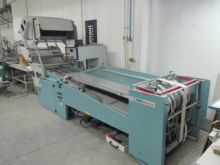Used 1999 MBO T 800