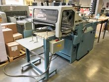 Used 1998 MBO T 500-