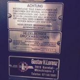 1980 HEIDELBERG GTOZ 46