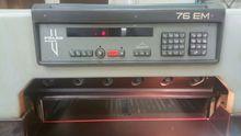 Used 1987 POLAR 76 E