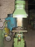 Boley spindle drilling MACHINE2