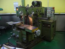 Used 1990 TOS FGS 25
