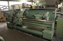 1996 TOS SUI 40 (200x2000 mm) #