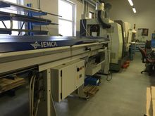 2005 IEMCA Bar Feeder IEMCA Mas