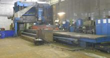Used 1984 TOS FLP 22