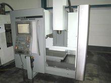 2006 DECKEL MAHO DMC 635 V # 11
