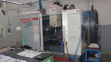 2001 MAS MCV 750 # 11266
