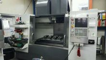 Used 2010 HASS VF 4B