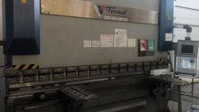 FERMAT CNC 160A / 3200 # 11912