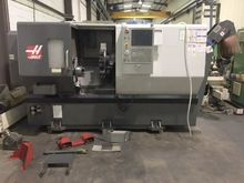 2013 HAAS DS 30 # 11919