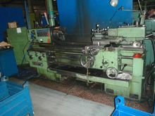 Used 1976 Lathe TOS