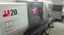 Used HAAS ST 20 # 12