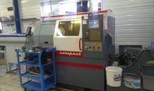 Used MAS A 25 CNC #