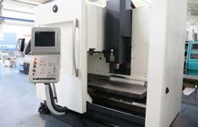 Used 2011 DMG MORI D