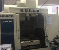 Used 2004 HURCO VMX
