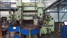 Used 2003 TOS SK 12