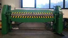 Machine shop XONM 2000/2 # 1226