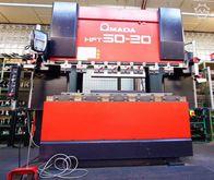 2003 AMADA HFT 50-20 # 12340
