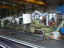 2006 Wohlenberg CNC M1000 # 123