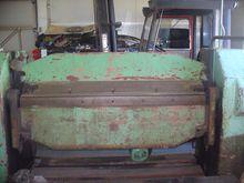 Machine Piece XOM 2000 / 4B # 1
