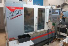 2004 Kovosvit MAS MCV 750 # 123