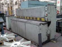 Strojárne Piesok NTE 2500 / 4B