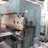 Machine Tool CTO 80 # 12433