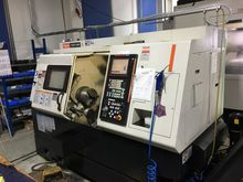 2005 Mazak 250ms Quickturn # 12