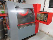 2000 EMCO VMC 300 # 12600