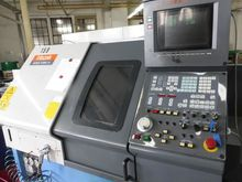 1998 MAZAK Quick Turn QT 10 B #