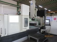 2008 Kao Ming KMC-4000 SV-H CNC