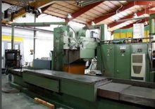 1991 TOS FSS 80 CNC # 12742