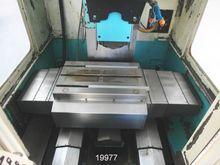 1996 KIRA VTC 30 E / FANUC 21-M