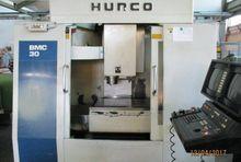 1998 HURCO BMC 30 # 12933