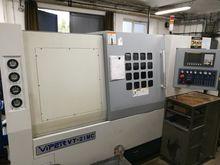 VIPER VT 21 MC # 12953